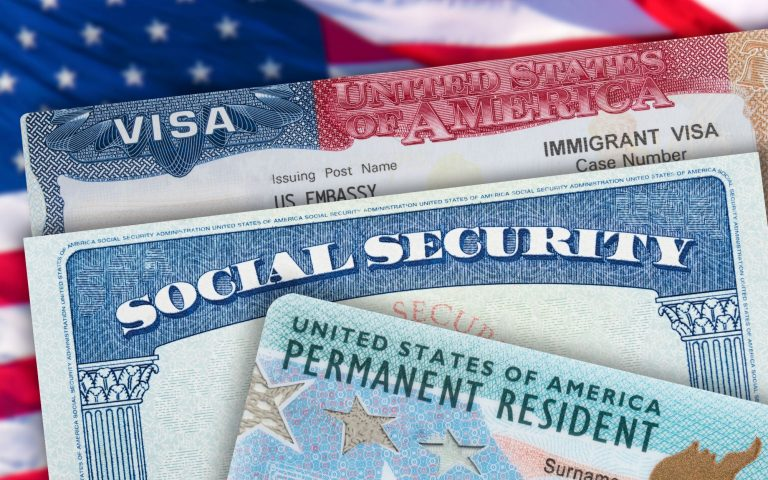 How to Apply for a Green Card – Step-by-Step Guide