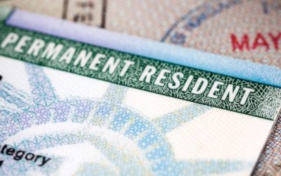 What is a Green Card, Explained [2020]