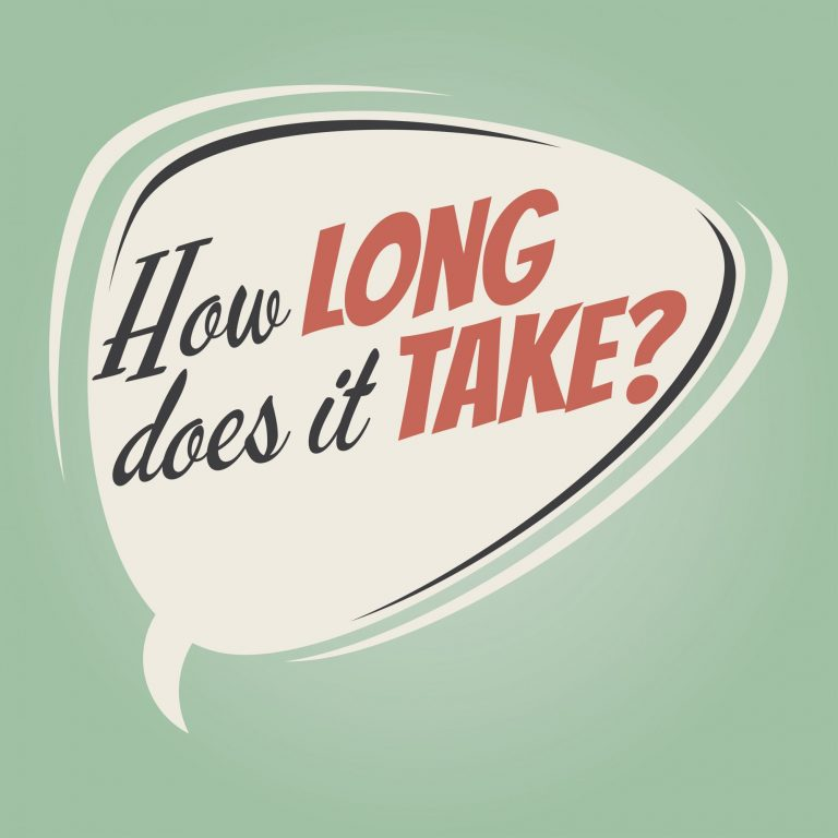 How Long Does it Take to ReplaceRenew a Green Card