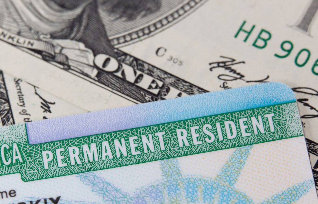 How Much Does it Cost to Renew a Green Card Complete Guide