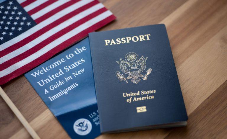 U.S. Citizenship Application – Complete Guide