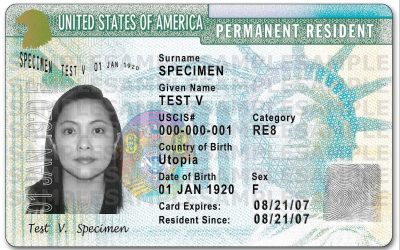 Green Card Renewal – Complete Guide [2020]