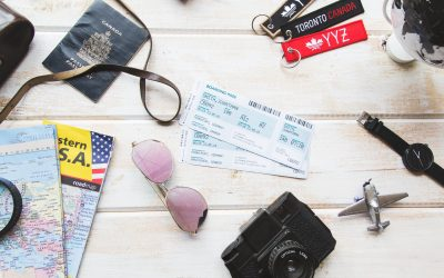 Form I-131 – How to Apply for a Travel Document [2020]