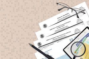 Affidavit of Support, Form I-864 – Complete Guide
