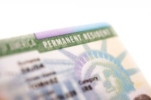 Alien Registration Number – Where to Find it