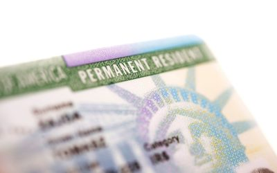 Alien Registration Number – Where to Find it? [2020]