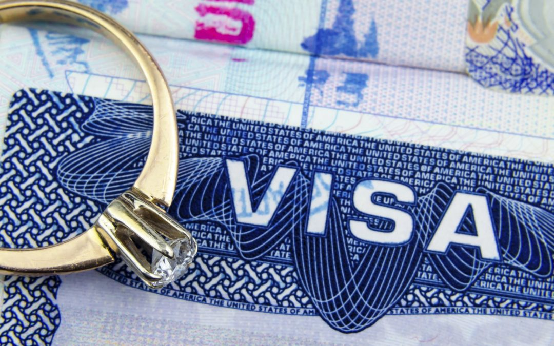 K-1 Visa – How to Bring Your Fiance(é) to the U.S. – Complete Guide [2020]
