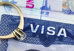 K-1 Visa – How to Bring Your Fiance(é) to the U.S. – Complete Guide