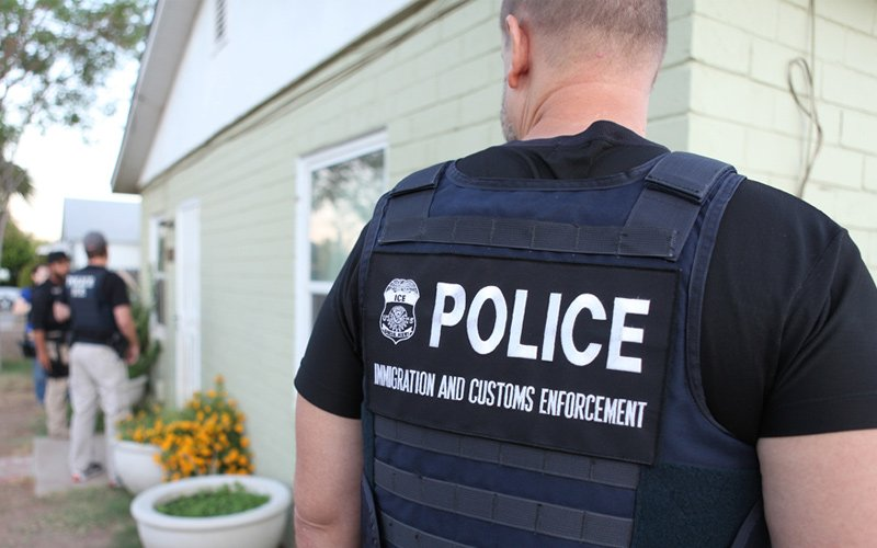 Immigration Violations: Illegal Entry, Visa Overstay and Unauthorized Employment