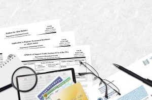 How to Fill Out Affidavit of Support – Complete Guide
