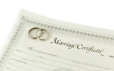 Marriage Green Card Checklist – Both Spouses in the U.S. [2020]