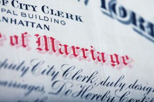 Marriage Green Card Checklist – Foreign Spouse is Abroad