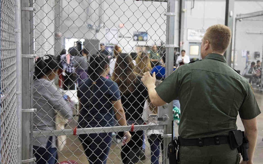 The Dark Side of ICE: A Cry for Help in Immigration Detention Units; How Are Legal Bodies Helping Here?