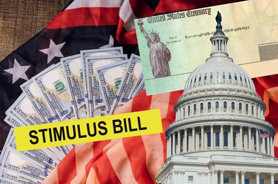 Latest Immigration News - Stimulus Checks, H1B and Unemployment Benefits [May 2020] 4