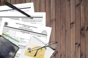 Form I-944 Supporting Documents Checklist