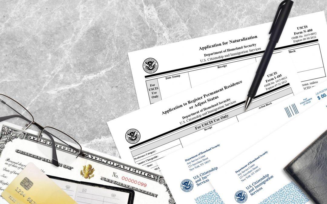 N-400 Checklist – Complete Citizenship Guide