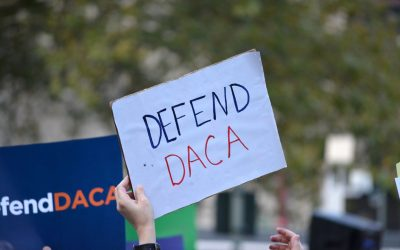 Report By SelfLawyer – Deferred Action for Childhood Arrivals (DACA) Program