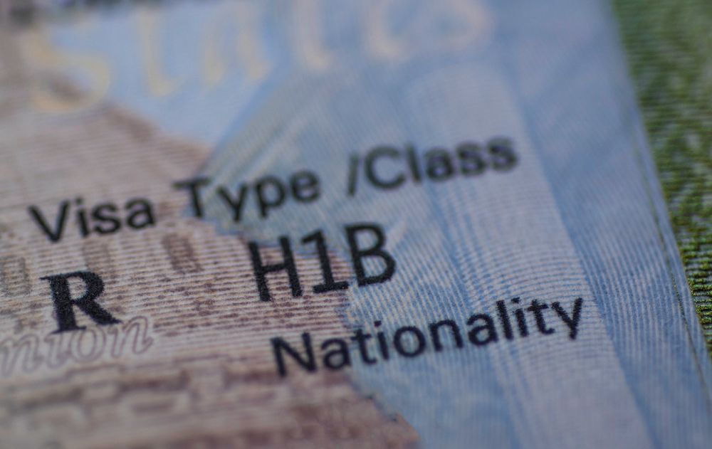 Trump reportedly wants to Restrict Visa Programs for Skilled Workers